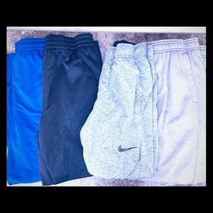 4-Pairs Of Joggers Youth Boy (L)